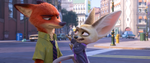 Zootopia She hustled you