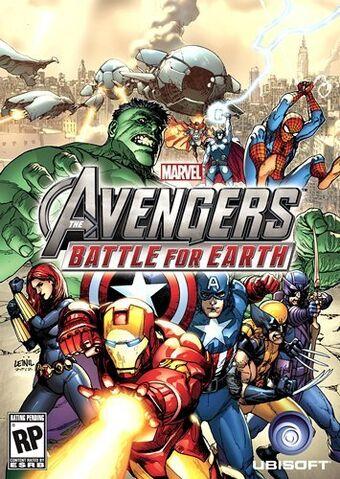 File:Avengers Battle for Earth.jpg