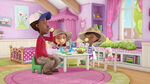 Doc mcstuffins teaparty