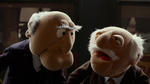MMW Statler & Waldorf switched