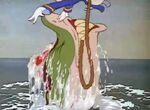 Donald Duck Sea Scouts 19391