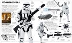 First Order Stormtrooper info