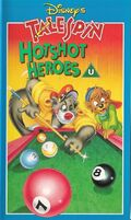 Hot shot heroes