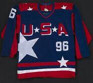 Team USA Jersey 2