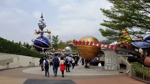 File:Tomorrowland Hong Kong Disneyland.jpg