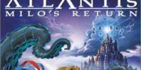 Atlantis: Milo's Return (video)