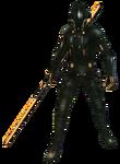 Black Guard KH3D