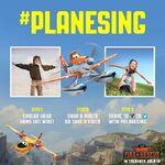 Planes 2 3