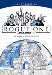 Art of Coloring - Rogue One