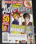 Disney adventures february 2004