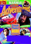 Disney adventures february 2006