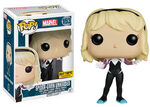 Funko Pop Spider-Gwen unhooded