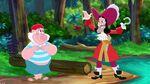 Hook&Smee-Cubbys Tall Tale