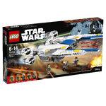 Rebel U-Wing Fighter Lego Set