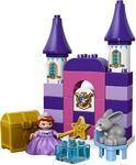 DUPLO Sofia the First Royal Castle