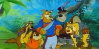 Air Pirates (TaleSpin)/Gallery