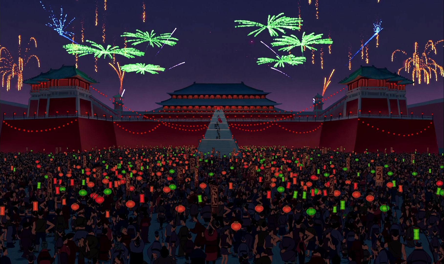 Imperial City Disney Wiki Fandom Powered By Wikia