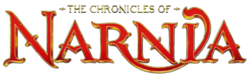 The Chronicles of Narnia Logo