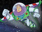 Buzz lightyear 8759