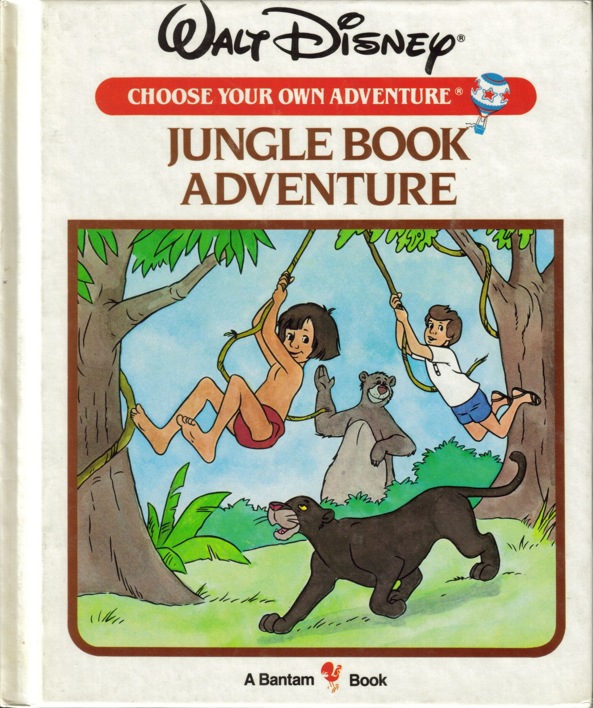 Jungle Book Adventure | Disney Wiki | FANDOM powered by Wikia