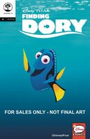 FindingDory issue 2