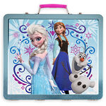 Frozen 2013 Tin-Art Case