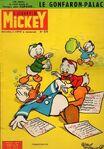 Le journal de mickey 579