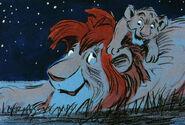 The lion king concept art 3
