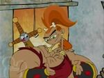 Dave the Barbarian 1x10 Here There Be Dragons 177233