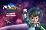 Miles from tomorrowland 4