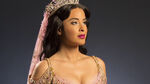 Princess Jasmine on Aladdin the Broadway Musical 2