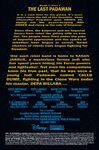 The Last Padawan Opening Crawl