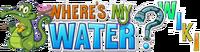 Where's My Water Wiki-wordmark