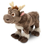 Frozen Sven as a baby Plush