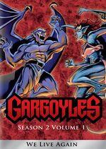 Gargoyles Season2 Volume1