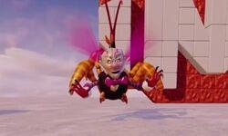 King Candy Disney INFINITY Cybug