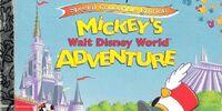 Mickey's Walt Disney World Adventure