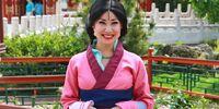 Mulan Costumes Through the Years