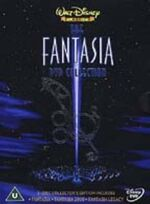 Fantasia Box Set 2000 UK DVD