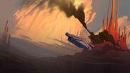 Hera's Heroes concept 5