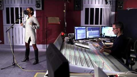 Mel B talks voicing 'Fury' in Disney's Tinker Bell and the Legend of the Neverbeast
