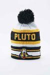 Pluto-Beanie