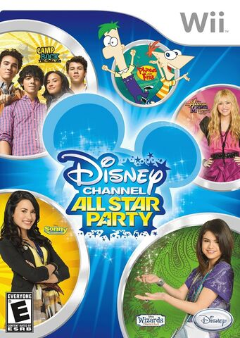 File:Disney Channel All Star Party Cover.jpg