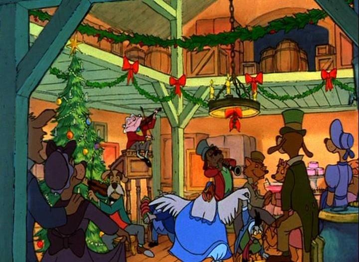 Image - Mickeys christmas carol 5large.jpg | Disney Wiki | FANDOM ...