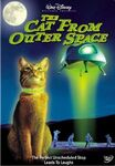 The Cat From Outer Space (1978)