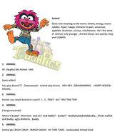 Muppet Babies 2018 series Disney Wiki - induced info