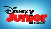Disney junior24hrchannellogo