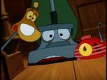 Lampy, Kirby and Radio