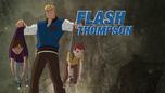 Flash Thompson US 8