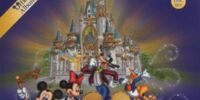 Official Album: The Happiest Celebration on Earth – Walt Disney World Resort Album